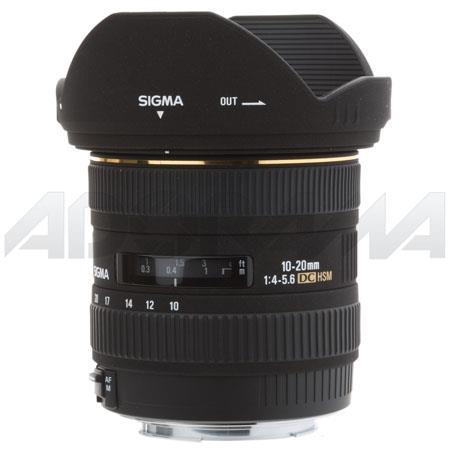 Sigma f EX DC HSM Autofocus Zoom Lens Canon EOS Digital SLR Cameras USA Warranty 351 - 490