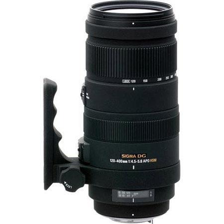 Sigma f DG APO OS Optical Stabilizer HSM AutoFocus Telephoto Zoom Lens PentaDigital Cameras USA Warr 169 - 741