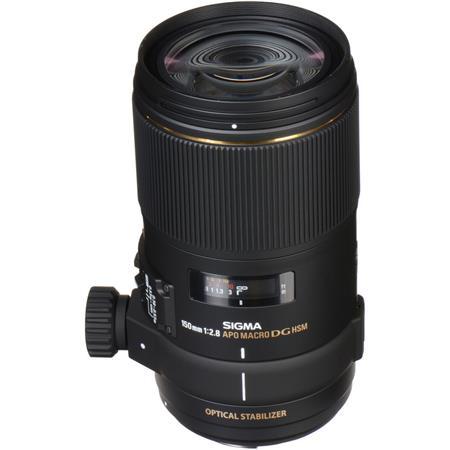 Sigma f EX DG OS HSM APO Macro Lens Canon EOS Cameras 118 - 788