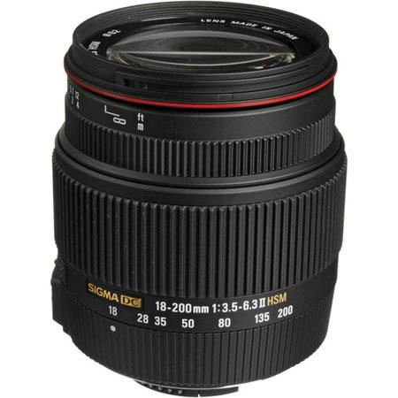 Sigma f DC OS HSM Lens Nikon Cameras USA 68 - 736