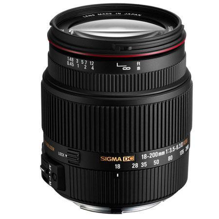 Sigma f DC OS HSM Lens PentaCameras USA 58 - 425
