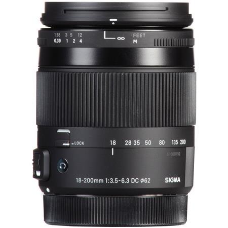 Sigma f DC Macro OS HSM Lens Canon EOS DSLRs 24 - 617