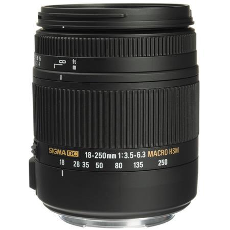 Sigma f DC Macro OS Optical Stabilizer HSM Zoom Lens Canon EOS Digital SLR Cameras USA Warranty 287 - 656
