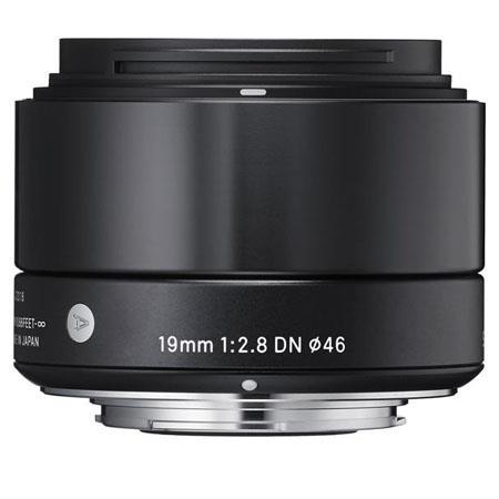 Sigma f DN Lens Micro Four Thirds Cameras  127 - 483