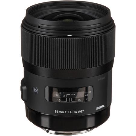 Sigma f DG HSM Auto Focus Lens Canon EOS Cameras USA Warranty 22 - 577