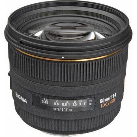 Sigma f EX DG HSM Auto Focus Lens Sigma Cameras USA Warranty 58 - 425