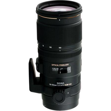 Sigma f APO EX DC OS HSM Lens Nikon DSLR Cameras USA Warranty 72 - 741