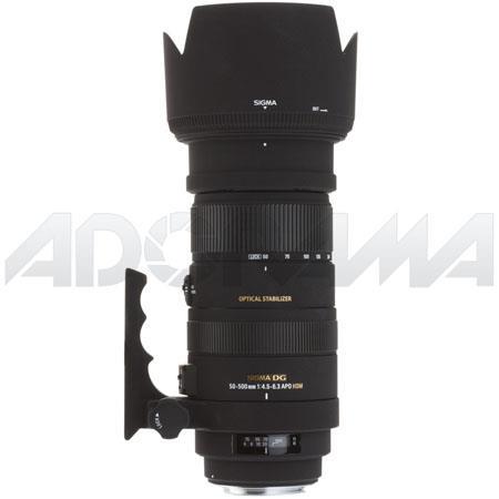 Sigma f APO DG OS HSM Telephoto Zoom Lens Canon EOS Cameras USA Warranty 457 - 23