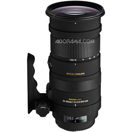 Sigma f APO DG OS HSM Telephoto Zoom Lens PentaSLR Cameras USA Warranty 64 - 694