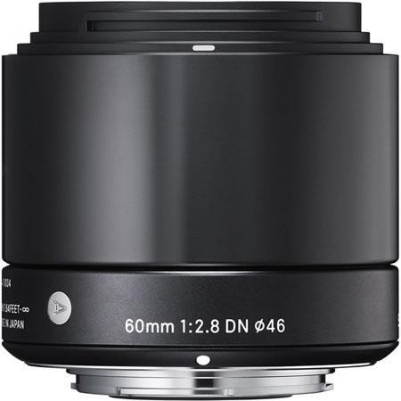 Sigma f DN Lens Micro Four Thirds Cameras  312 - 284