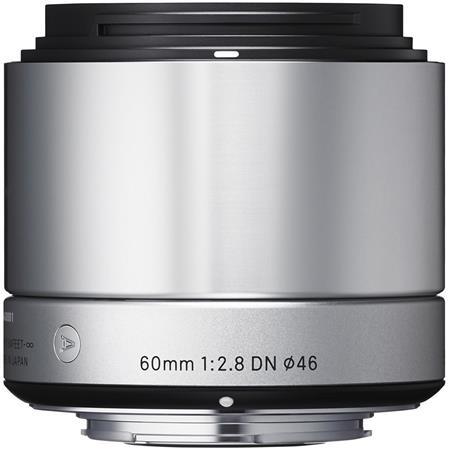 Sigma f DN Lens Sony E mount NeSeries Cameras Silver 329 - 123