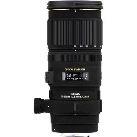 Sigma f EX DG OS HSM Auto Focus Telephoto Zoom Lens Sigma SLR Cameras USA Warranty 303 - 52