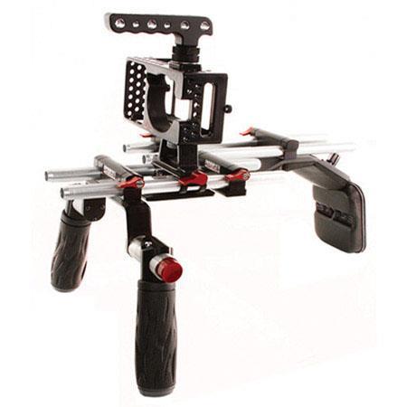 Shape BMPSM OF Offset Shoulder Mountmagic Pocket Cinema Camera 155 - 791