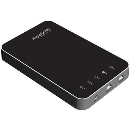 Sanho HyperDrive Hard Drive iPad GB Version 100 - 280