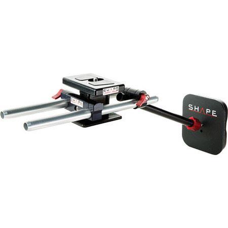 Shape DSLR Compact Rig 56 - 462