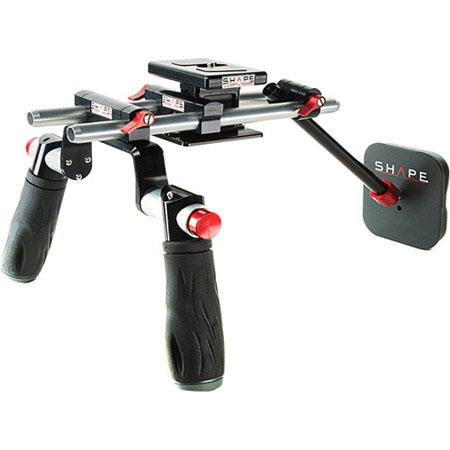 Shape DSLR Grip Handle 299 - 231