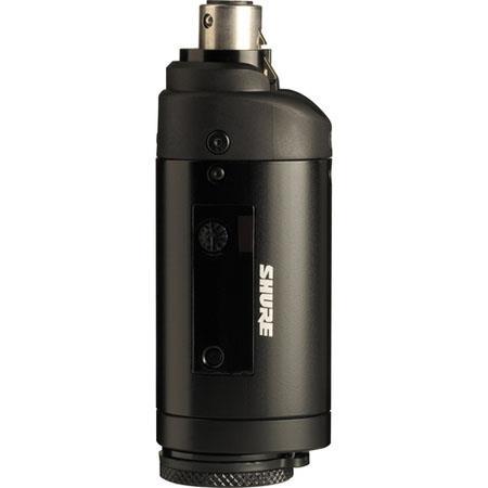 Shure FP J Wireless Plug On Transmitter J MHz Band 165 - 759