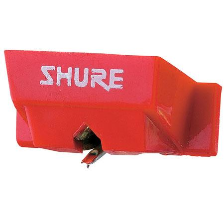 Shure NCZ Replacement Needle MC Phonograph Cartridge Pack 219 - 188