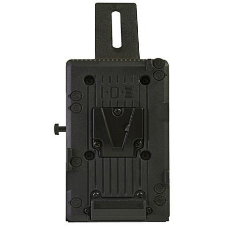 Shape IDX Back Pad Camera Supports 61 - 683