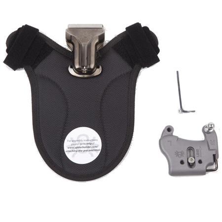 SpiderHolster SpiderPro LowePro Belt Adapter Kit 58 - 37