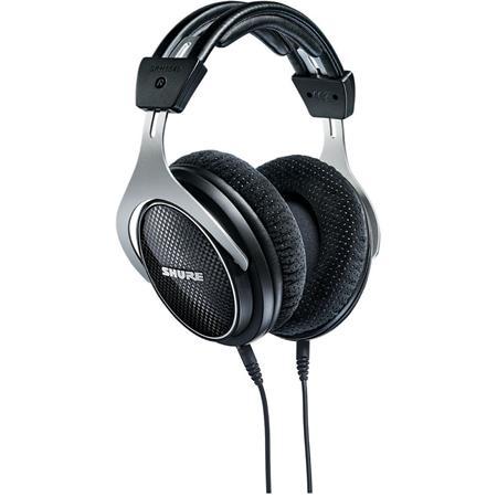 Shure SRH Premium Closed Back Headphones 44 - 339