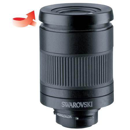 Swarovski OptikW Wide Angle Zoom Eyethe ATSSTS or ATMSTM Spotting Scopes 156 - 424