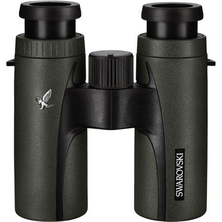 Swarovski OptikCL Companion Water Proof Compact Roof Prism Binocular Angle of View  229 - 197