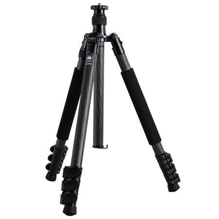Sirui EN Carbon Fiber Tripod Legs Monopod Maximum Height Maximum Load lbs 50 - 252
