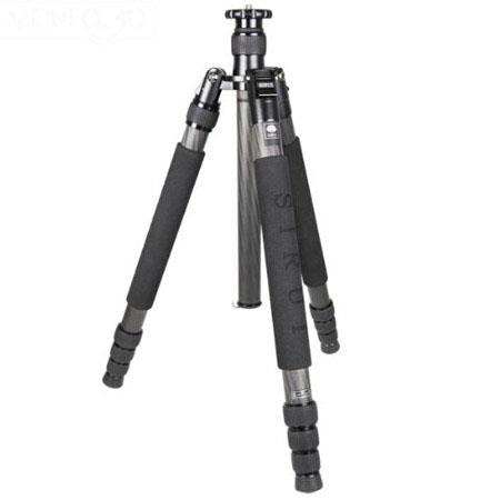 Sirui M Section Carbon Fiber Tripod lbs Load Capacity Maximum Height 70 - 418