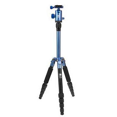 Sirui T XL Aluminum Tripod C Ball Head Blue 73 - 338
