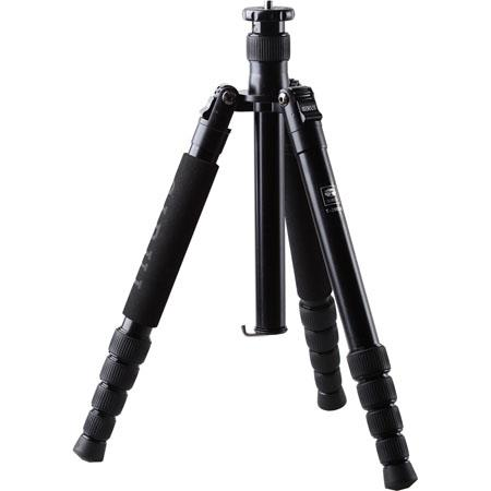 SIRUI T X Section Aluminum Tripod MaHeight Supports lbs 161 - 366