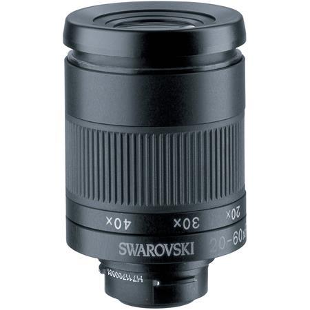 Swarovski OptikS Zoom Eyemm Spotting Scopes 58 - 135