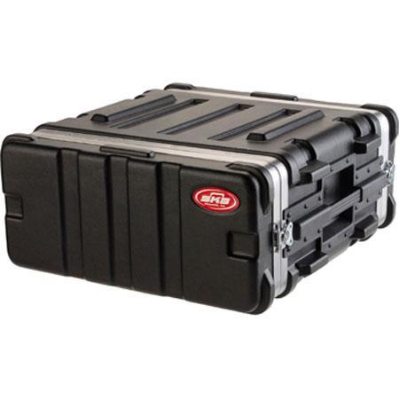 SKB Deep U Standard Rack Case 275 - 582