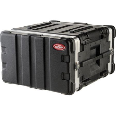 SKB Deep U Standard Rack Case 94 - 243