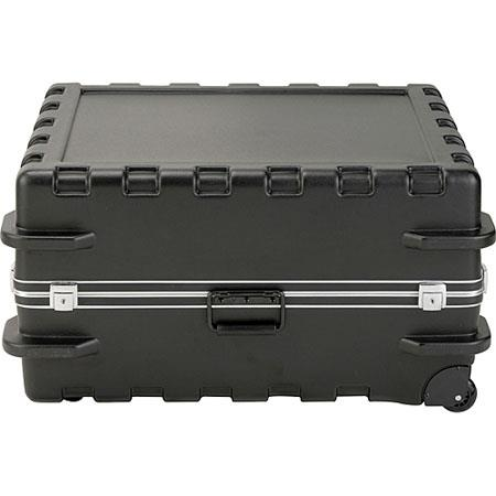 SKB SKB MR MR Series Pull Handle Case Wheels without Foam 79 - 172