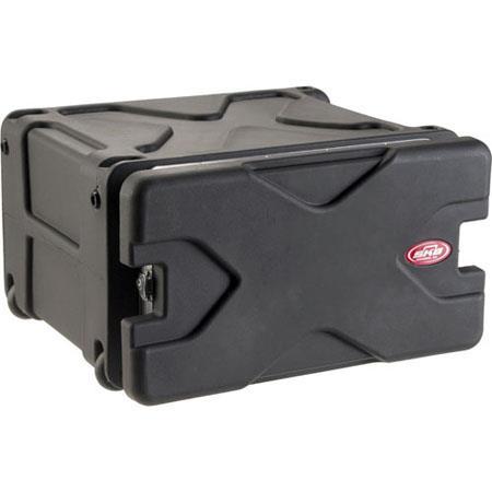 SKB SKB RLX U Roll X Rack Case Wheels and Handle  234 - 72