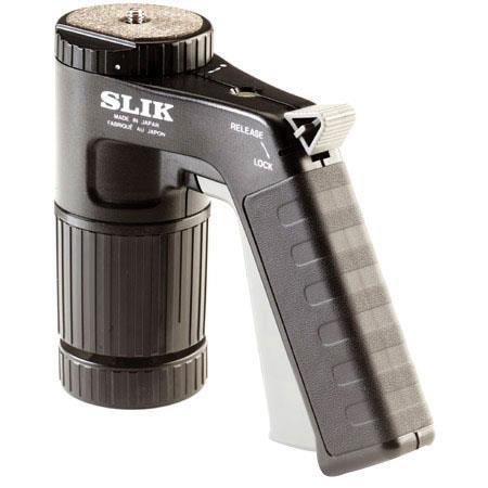 Slik AF Pistol Grip Head Quick Release 236 - 661