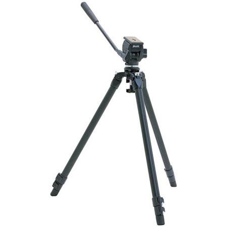 Slik DV Travel Pro Tripod Head Supports up to lbs 73 - 735