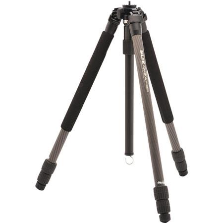 Slik Pro CF Carbon Fiber Tripod Legs Only Maximum Height lbs Load Leg Sections 90 - 82