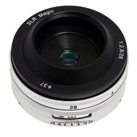 SLR Magic f Lens for Sony E mount NEX Series Cameras 8 - 470