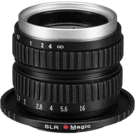 SLR Magic f MC lens Micro  31 - 679