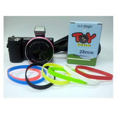 SLR MagicToy Lens Bokehmorphic Lens NEX NEX NEX c NEX n NEX Lens 58 - 37