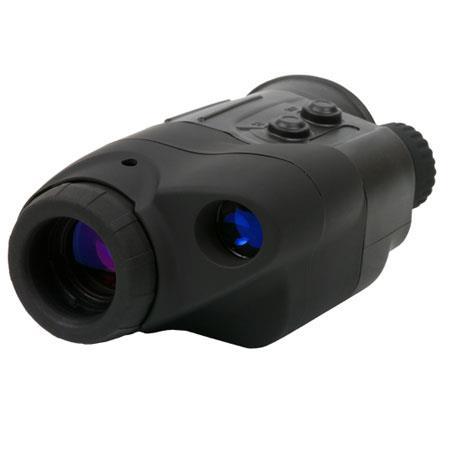 Sightmark EclipseGen Night Vision Monocular Integrated IR Illuminator 129 - 634