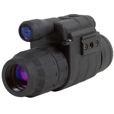 Sightmark Ghost HunterNight Vision Monocular IR Illuminator Gen  47 - 401
