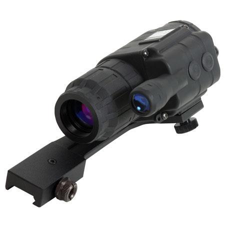 SightmarkGhost Hunter Gen Night Vision Riflescope Kit Eye Relief m Focusing Distance Automatic Shut  182 - 506