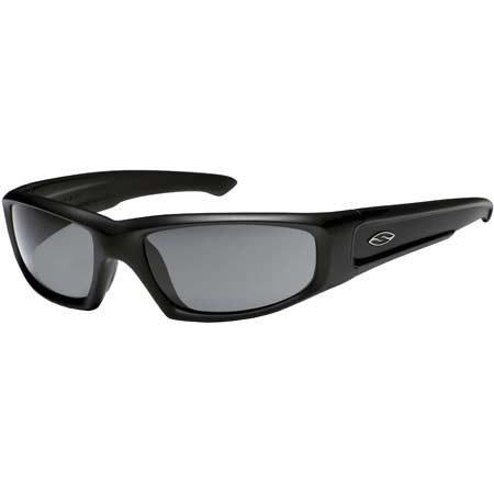 Smith Optics Hudson Tactical Sunglasses Polarized Lens 15 - 247