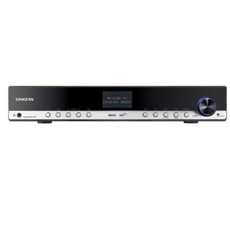 Sangean Internet RadioNetwork Music PlayerFM RDS RBDS Set Top Box 239 - 701