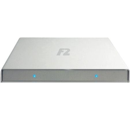 Sonnet Fusion F TB RPM Portable Drive RAID SATA Storage System eSATA Interface 228 - 305