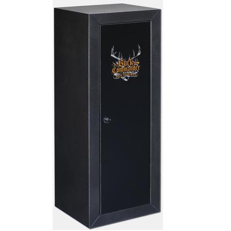 Stack On Buck Commander Bow Cabinet 74 - 675