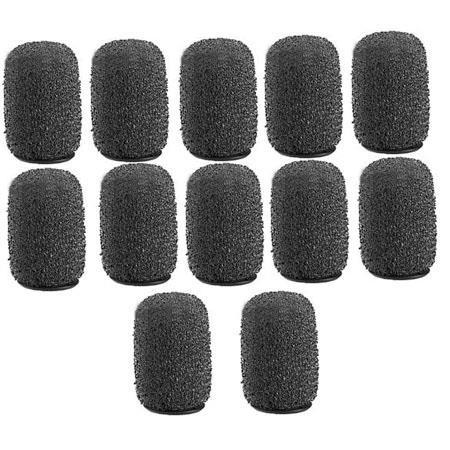 Sony ADRB Urethane Windscreens Kit ECM Microphone  222 - 188